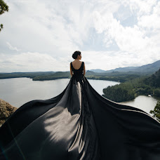 Wedding photographer Mukatay Orazalin (mukatay). Photo of 11.09.2018