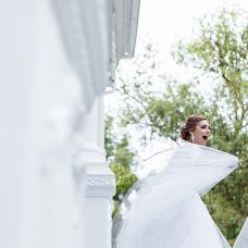 Wedding photographer Nadezhda Pavlova (pavlovanadi). Photo of 01.08.2017