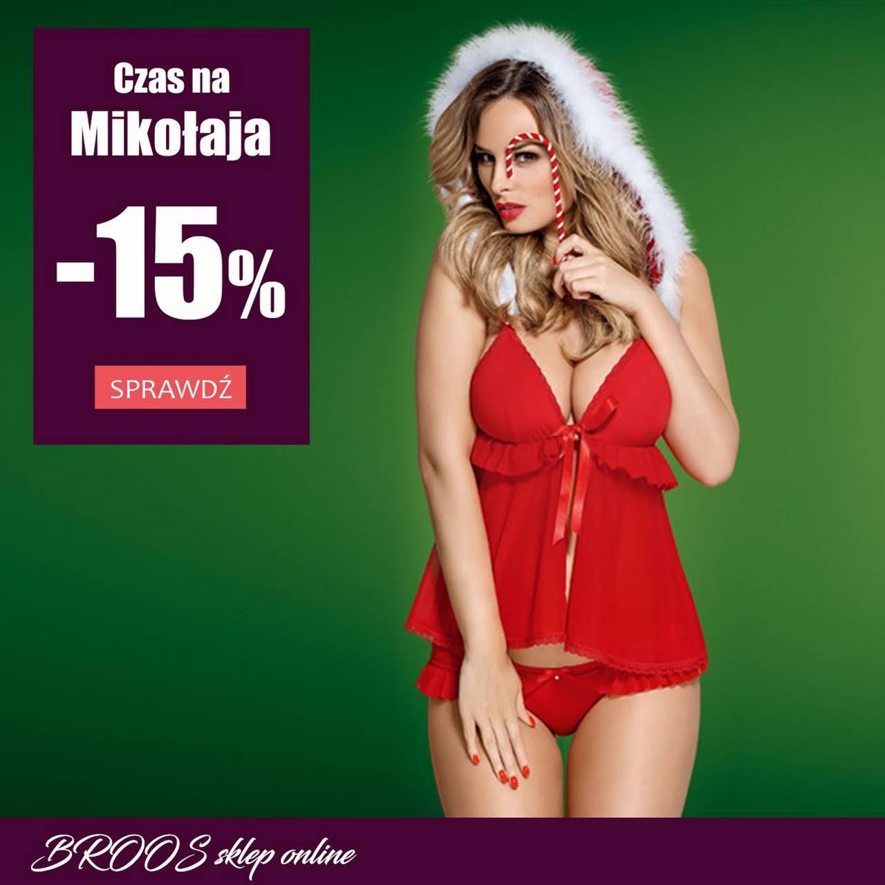 a0c5805fe0fa31 BROOS sklep online - Underwear Store w: Andrespol
