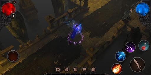 Vengeance mod apk 0.8.1 screenshots 3