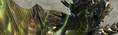 雷竜 ライゼクス