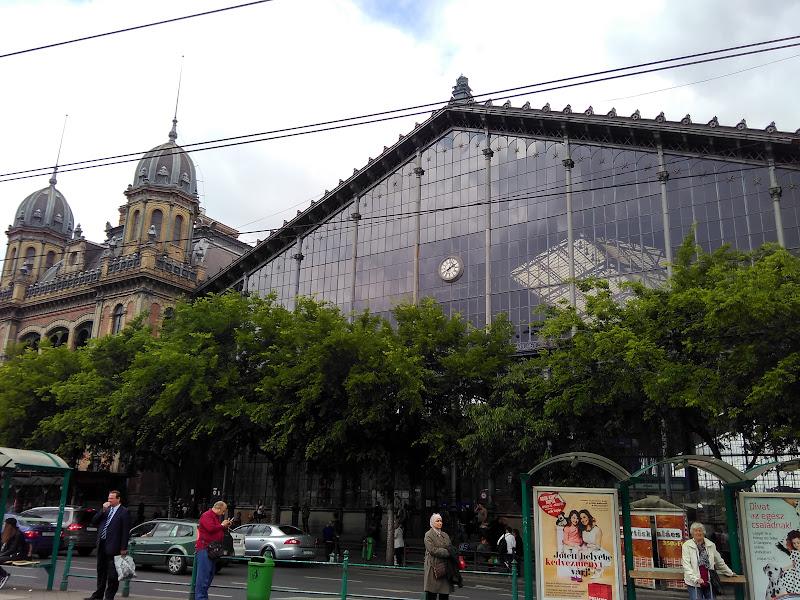 Путешествия: Три столицы Будапешт, Вена, Прага глазами туриста. Будапешт – день первый (часть 1)