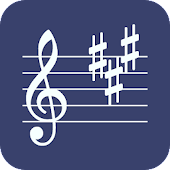 Music Theory - Key Signature Quiz Android APK Download Free By Datapluscode