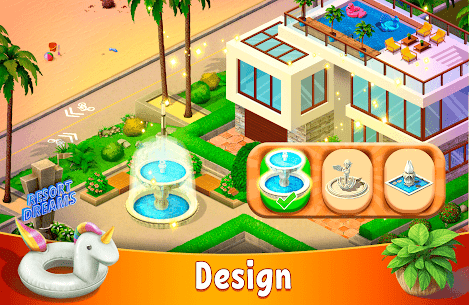 Hidden Resort Mod Apk  0.9.19 (Unlimited Stars, Coins, Lives) 5