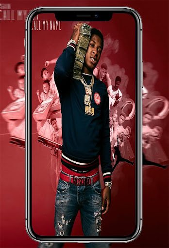 About YOUNGBOY NEVER BROKE AGAIN HD WALLPAPER