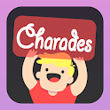 Charades! House Party Game icon