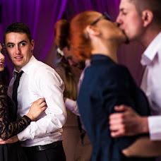 Wedding photographer Tomasz Majcher (TomaszMajcher). Photo of 19.09.2017