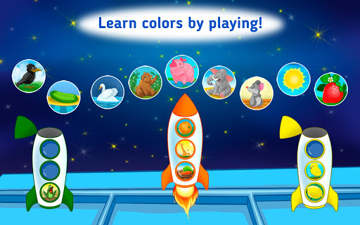 Learn Colors for Toddlers - Educational Kids Game! 1.5.12 screenshots 20