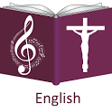 English Christian Song Book icon