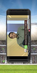 EsporteTudo – Futebol Ao vivo 2
