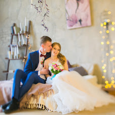 Wedding photographer Natalya Nikitina (NatashaNickey). Photo of 17.08.2017