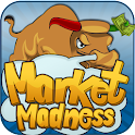 Casual Trading Education Game icon