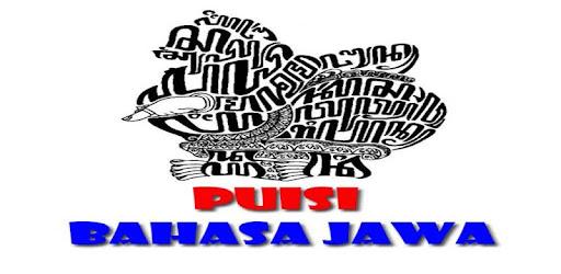 Puisi Bahasa Jawa Apps On Google Play