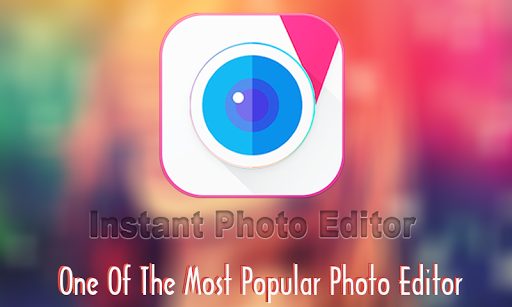 Instant Photo Editor FX