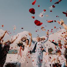 Wedding photographer Aleksandr Vizovickiy (Vizovi). Photo of 14.10.2017