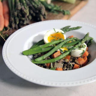 Steamed Lentils Recipes.