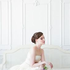 Wedding photographer Kristina Chigalinskaya (tinachi). Photo of 21.04.2015