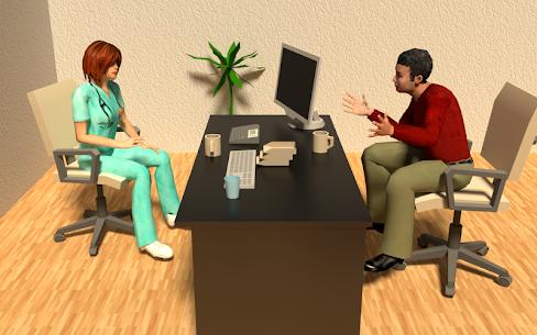 Virtual Lawyer Single Mom – Mother Simulator 3