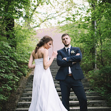 Wedding photographer Anton Yuliya (PhotoVan). Photo of 07.05.2017