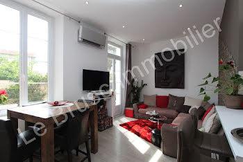 appartement à Tamaris sur mer (83)