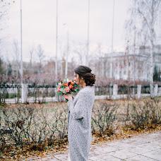 Wedding photographer Aleksey Zolotukhin (Zolotukhin). Photo of 09.12.2016