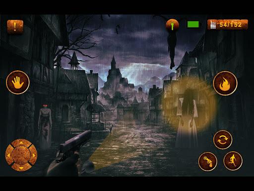 Scary Ghost House Evil Killer 1.3 screenshots 1