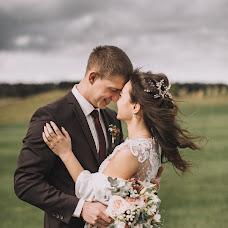 Wedding photographer Evgeniya Mayorova (evgeniamayorova). Photo of 19.09.2017