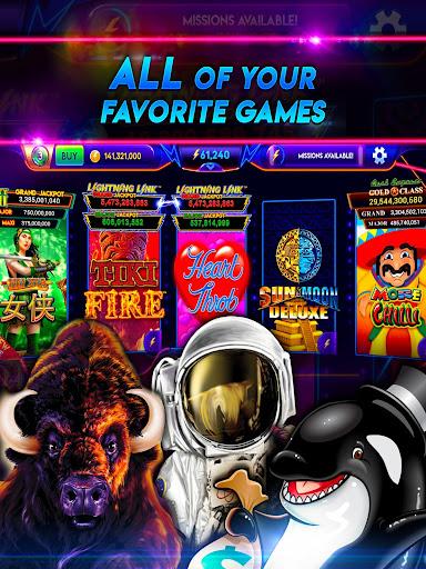 Lightning Link Casino – Free Slots Games screenshot 6