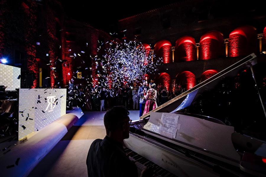 Wedding photographer Massimiliano Magliacca (Magliacca). Photo of 13.09.2018