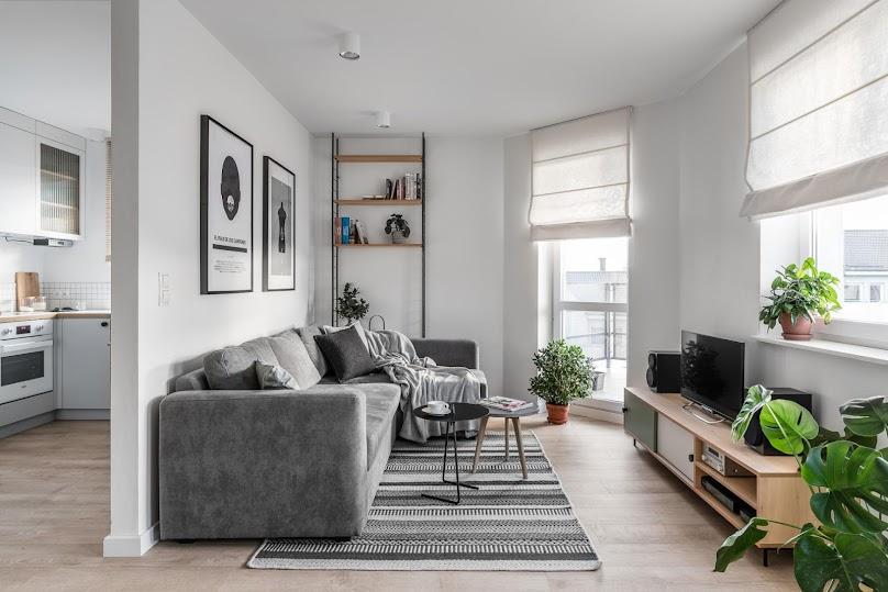 Jak urządzić mieszkanie w stylu skandynawskim? Definicja, porady, wskazówki