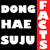 Donghae Super Junior Facts