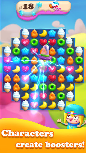 Crazy Candy Bomb screenshot 6