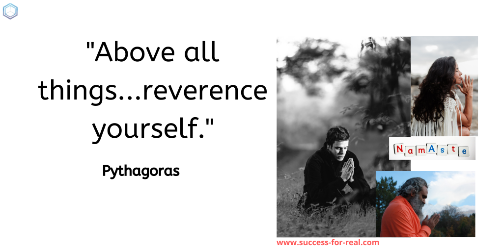 365 Success Quote For Motivation - Picture Quote By Pythagoras