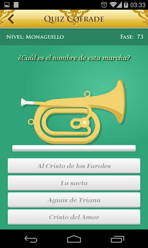 Quiz Cofrade Semana Santa apkdebit screenshots 8