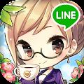 LINE I Love Coffee 1.1.1 icon