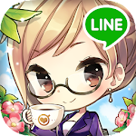 LINE I Love Coffee 1.1.1 Apk