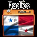 Radios de Panama icon