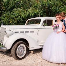 Wedding photographer Chekan Roman (romeo). Photo of 19.12.2017