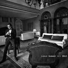 Wedding photographer Laslo Gabani (Gann). Photo of 29.11.2012