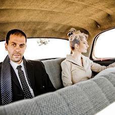 Fotógrafo de bodas Iván Castillo (ivn_castillo). Foto del 13.02.2014