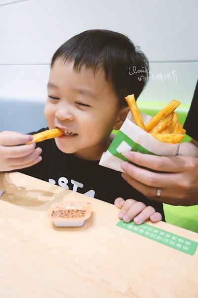 樂檸漢堡 THEFREEN BURGER 嘉義文化秀泰門市