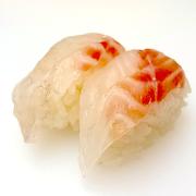 Suzuki – Seabass Nigiri
