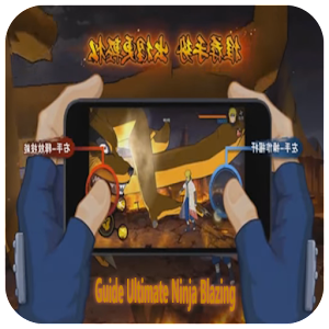 Guide Ultimate Ninja Blazing for PC