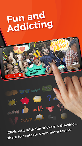 Download OONA Indonesia - Watch TV, Video & Anime Apk Latest Version