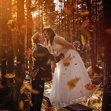 Wedding photographer Ewelina Stożek (artgrafo). Photo of 03.03.2018