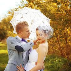 Wedding photographer Inna Korotkova (innakorotkova). Photo of 11.11.2014