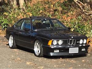 M6 E24 1987のカスタム事例画像 ホッシーさんの2019年11月15日00:14の投稿