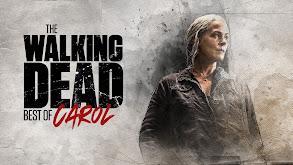 The Walking Dead: Best of Carol thumbnail