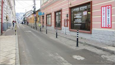 Photo: Str. Şterca Şuluţiu - 2018.01.23