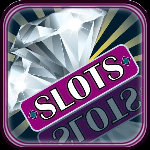 鑽石插槽 |老虎機 博奕 App LOGO-APP開箱王